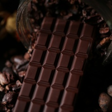 Cacao Beans & Chocolate