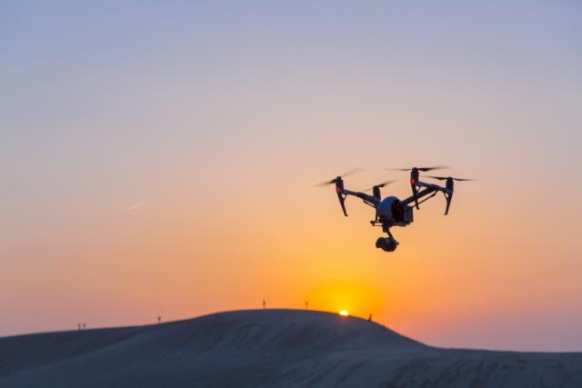 Drone inspire2